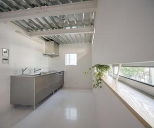 Minamisenzoku House by Kobayashi 401