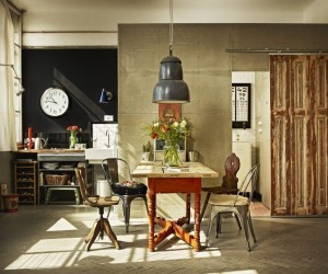 Miniloft in Budapest by AZ Design Studio