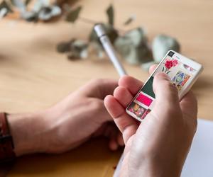 Minima Concept Phone by Pierrick Romeuf
