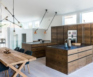 Minimal Home Design in Denmark