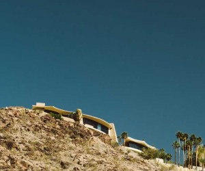 Palm Springs photography by Tom Blachford