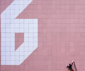 minimal_perfection: Minimalist and Colorful Street Photography by Ilya Voroshilov