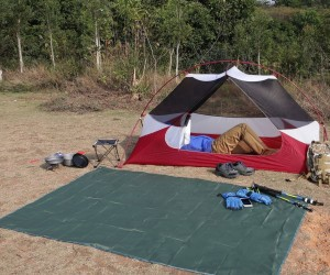 Minimalist Camping: How To and Gear Guide