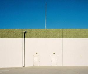 Minimalist Urban Lomography by Sinziana Velicescu