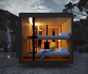 Minimod Portable Shelter