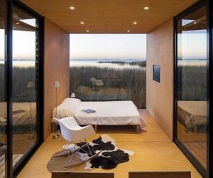 MINIMOD | Prefab Modular House by MAPA