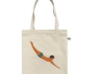 Mininalist Canvas Bag