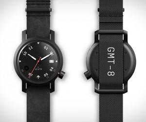 Minus-8 Anza Field Watch