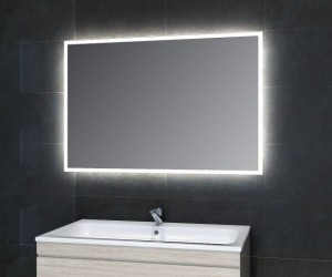 Mirror, mirror on the wall: the new way of freshening up in your bathroom