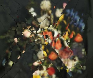 Mirror Reflection Photography by Ori Gersht