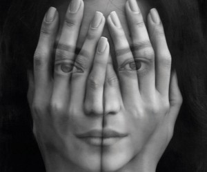 Mirrors: Surrealistic Paintings by Tigran Tsitoghdzyan