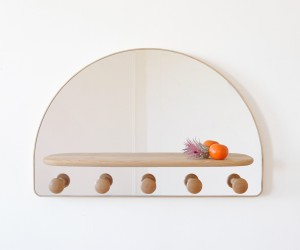 MirrorShelf by Studio  Friends