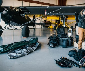 Mission Capable Giveaway