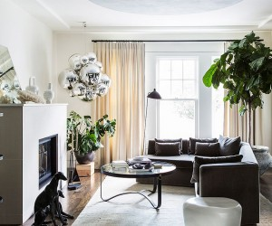 Mission District Home Renovation: Bespoke Dcor and Understated Panache