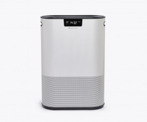 Mist: Air purifier, ABS and aluminum