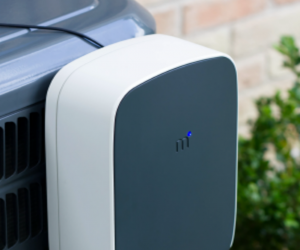 Mistbox: Energy-Saving AC Device