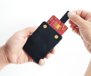 MKC Tab Wallet