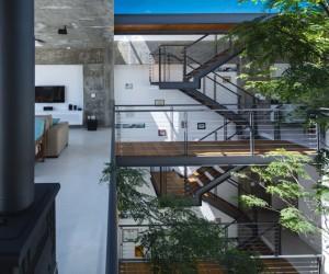 MM Residence by Arquitetura Bonina