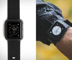 Moab Apple Watch Case