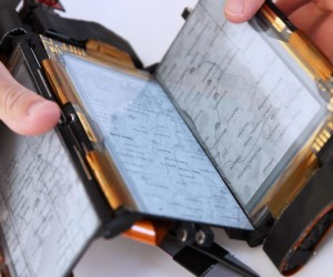 3-Screen Smartphone