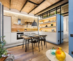 Modern and Smart Project by Egue y Seta.