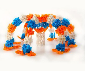 Modern Block Toy