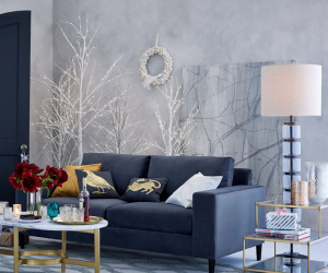 Modern Christmas Decorations That Will Put a Sleek Spin on Your Holiday Dcor