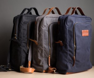 Modern Day Briefcase: Organize And Travel In Style