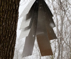 Modern DIY Wind Chime