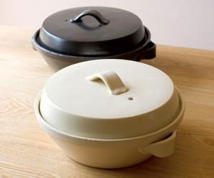 Modern Donabe Pot