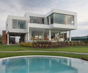 Modern Dream Home in Argentina