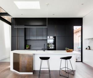 Modern Home in Sidney