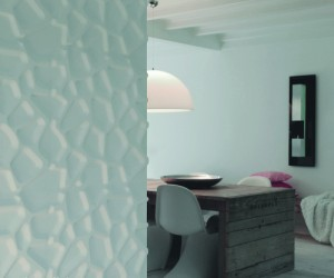 Modern Interior WallArt 3d Wall Panels