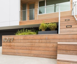 Modern Landscaping | The BUILD Blog