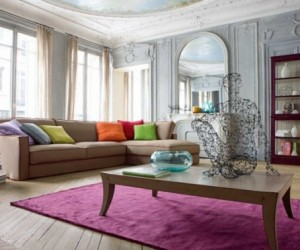Modern Living Room Designs to Spruce up Your Living