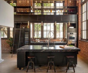 Modern Luxury Kitchen Designs For Your Home