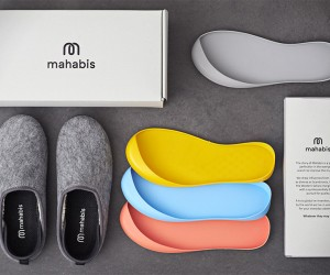 Modern Mahabis Slippers