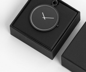 Modern Minimalist Pocket Watches from People Products
