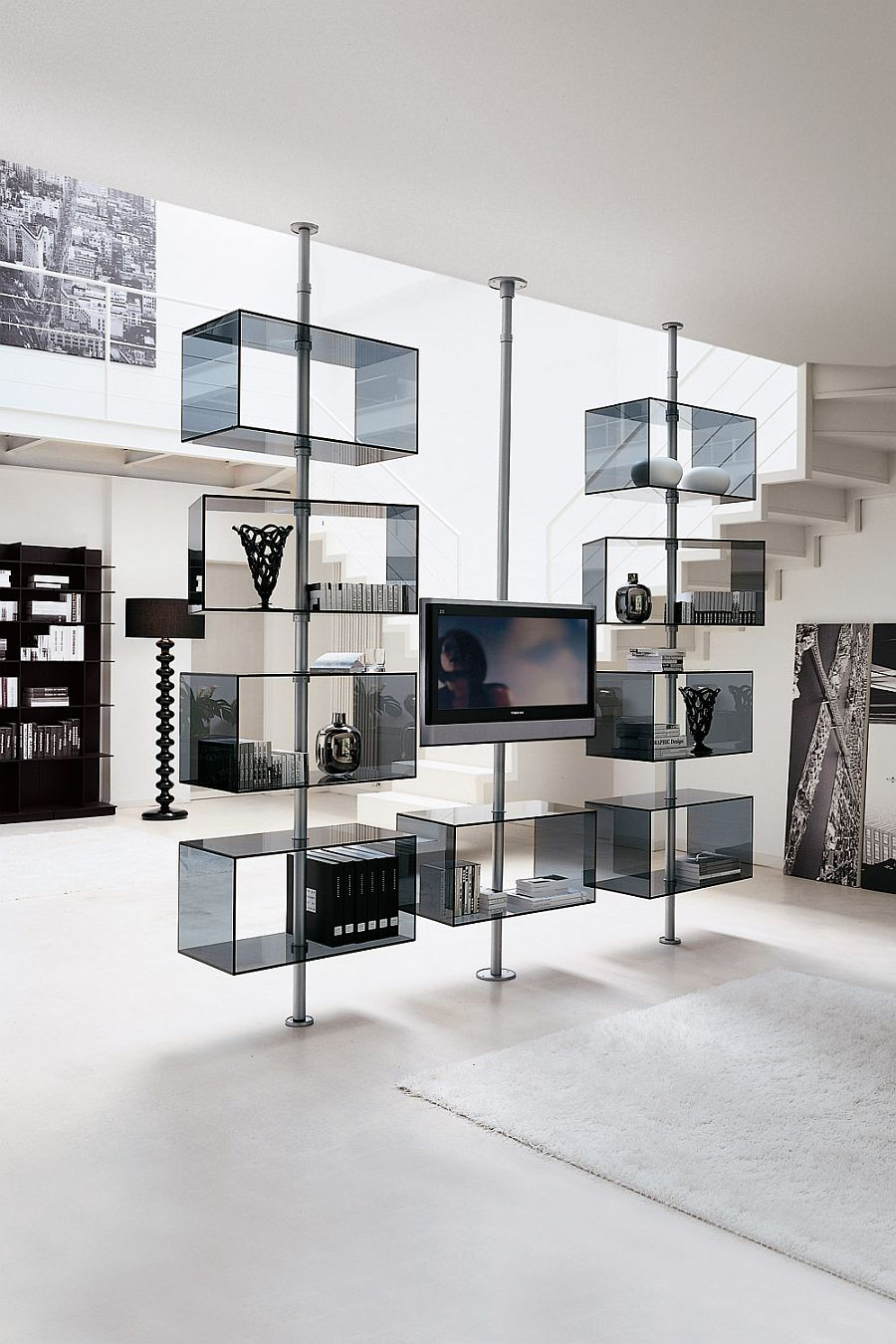 Modern Minimalist TV Stands that Redefine the Living Room