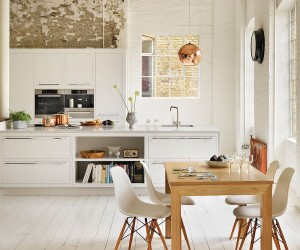 Modern Scandinavian Kitchens that Leave You Spellbound