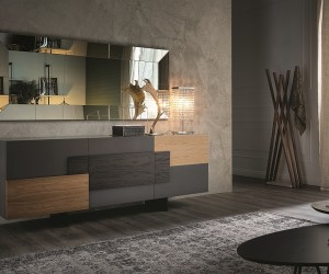 Modern Sideboards With A Touch Of Italian Flair