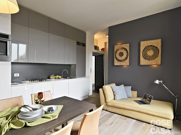 modern studio design in milano italy