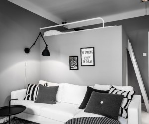 Modern Studio Design