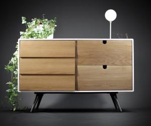 Modern Versatile Cupboard