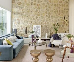 Modern Vila by Daria Sinotto