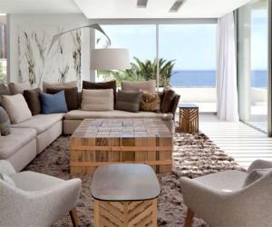 Modern Villa in Ibiza