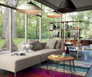 Modular Sofa Designs with Modern Flair