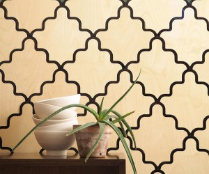 Modular Wall Coverings by Serena Confalonieri