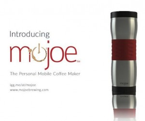 Mojoe: Brew Coffee On The Go