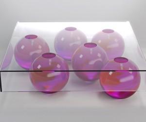 Laurent Muller | Art Furniture Concept Designs